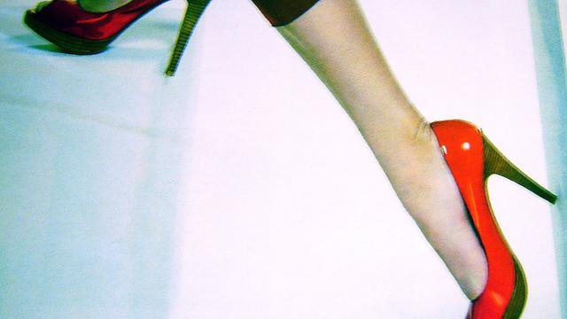 Elle se fait amputer d'une jambe pour porter des chaussures à talons