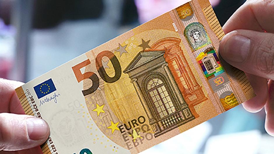 L'euro baisse face au dollar