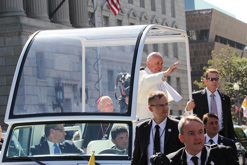 La visite du pape au Pérou coûtera près de 10 millions d'euros
